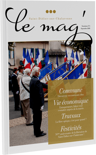Newsletter - Le Mag 2