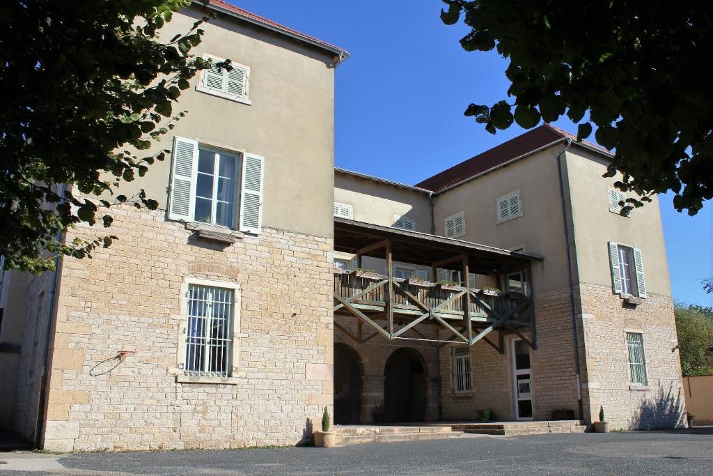 École privée mixte - Sainte-Marie