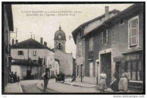 Eglise de Saint-Didier