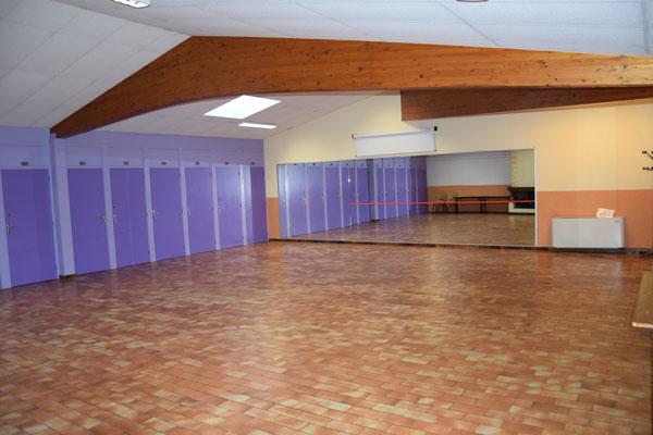 Salles de la Maison des Sociétés