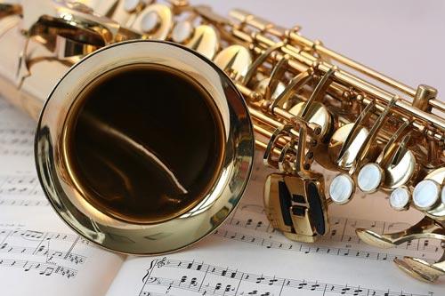 saxophone - musique