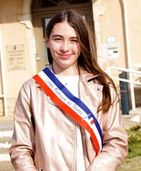 Méline Bordet