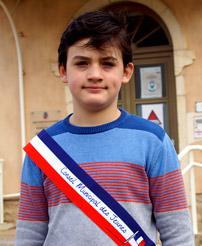 Ignazo Fourmont