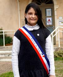 Margot Longepierre